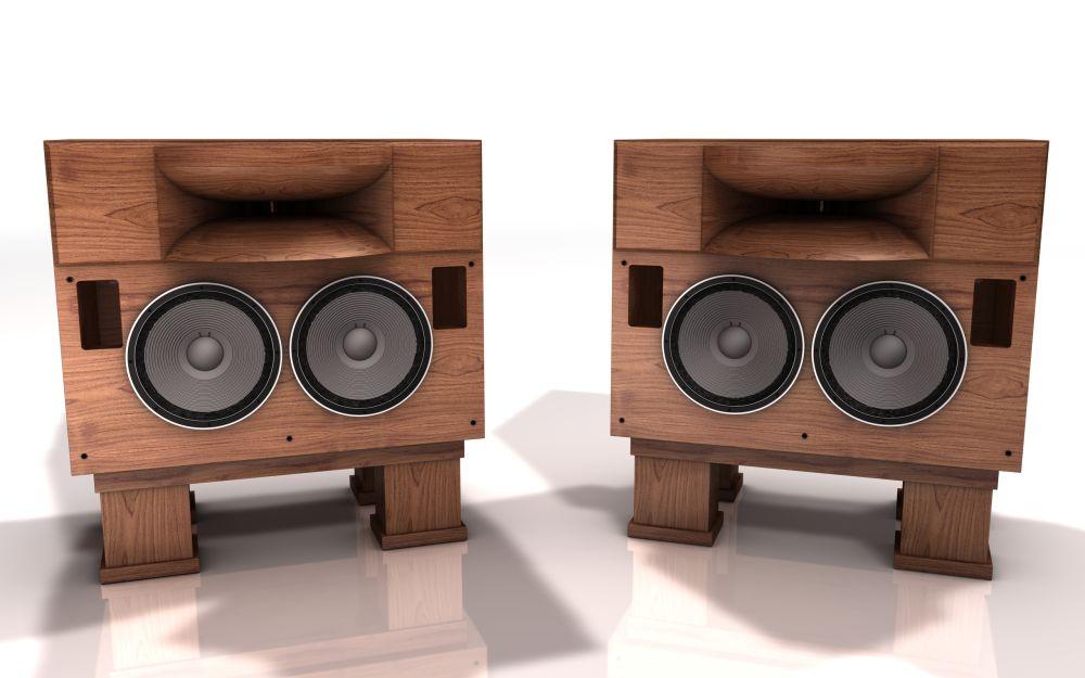 enceintes en kits hifi conception enceinte audiophile diy active dac. Black Bedroom Furniture Sets. Home Design Ideas